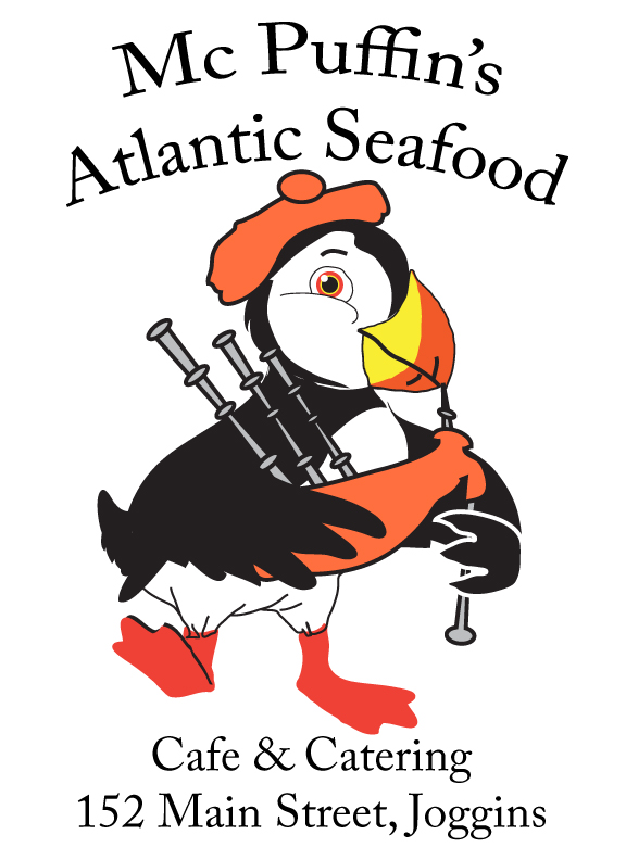 Mc Puffin's Atlantic Seafood