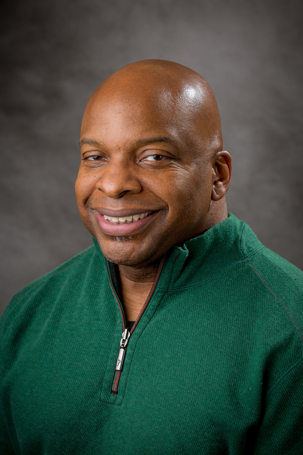 Ronald Bryant Deputy Warden   Ron is a recent addition to the board, joining in 2016. By vocation, Ron is a Deputy Warden responsible for programming at The Erie County Prison. He brings expertise on the relation between homelessness and incarceration to the mission of The Upper Room.