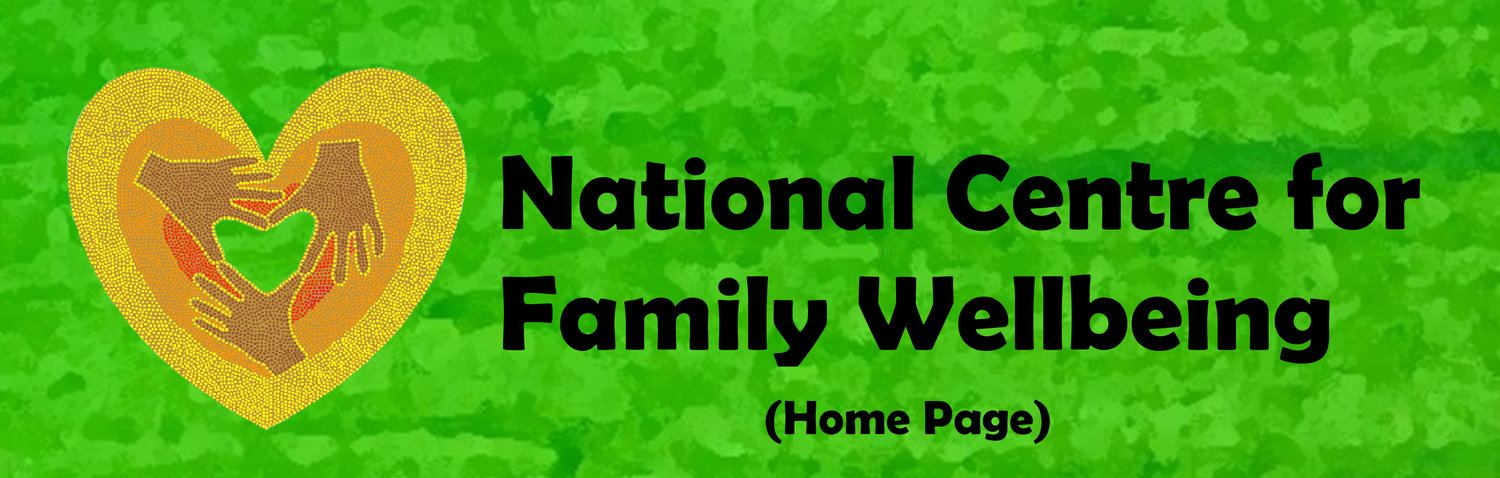 National Centre for Family Wellbeing