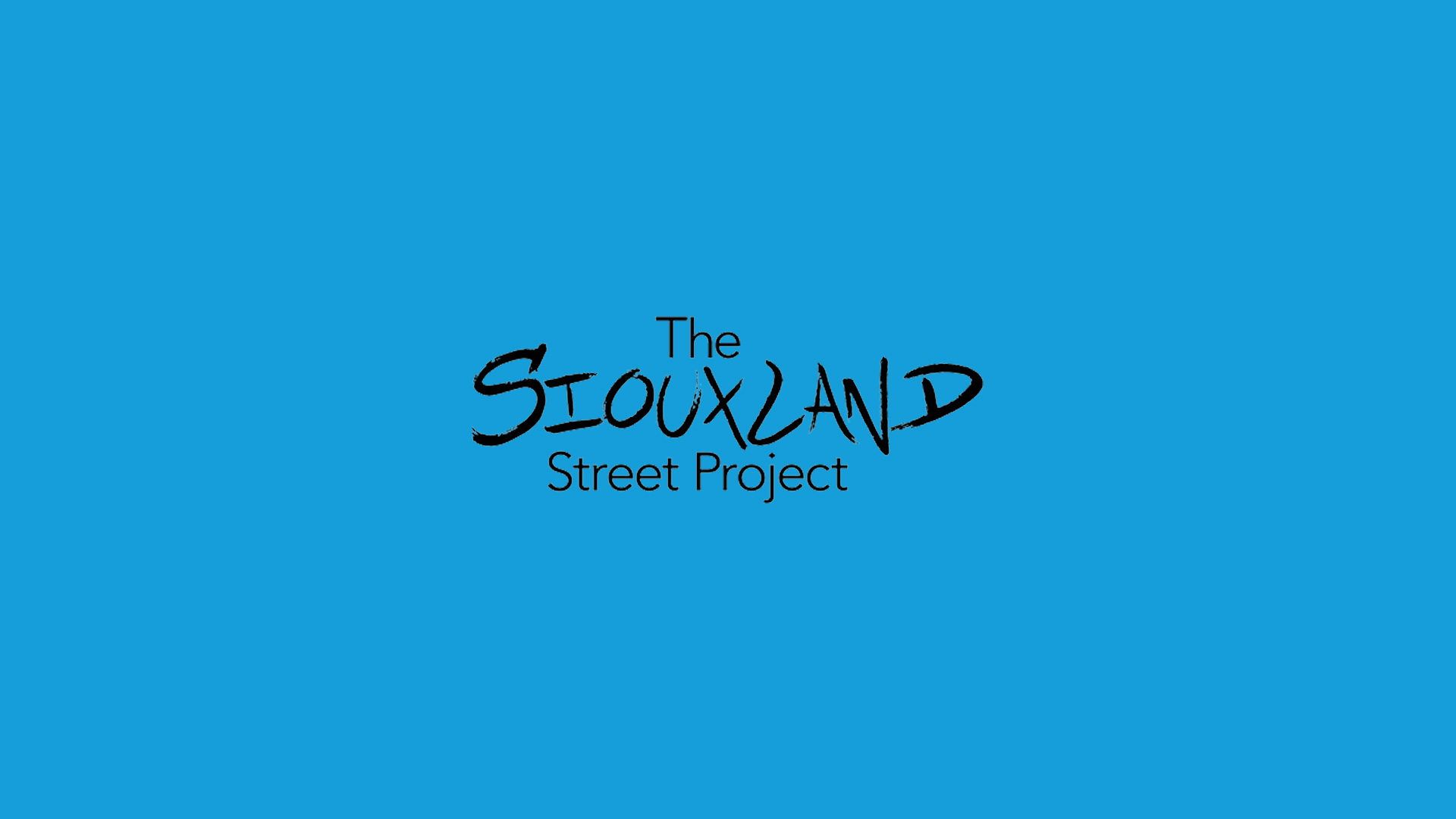 Siouxland Street Project — Siouxland Human Investment Partnership