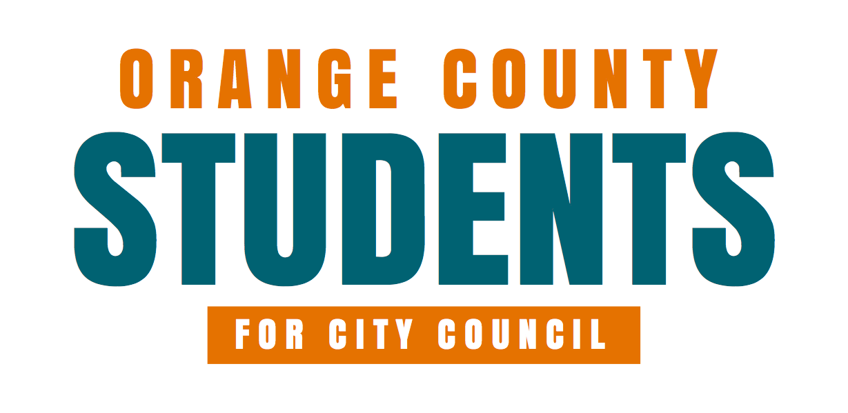 OC Students For City Council