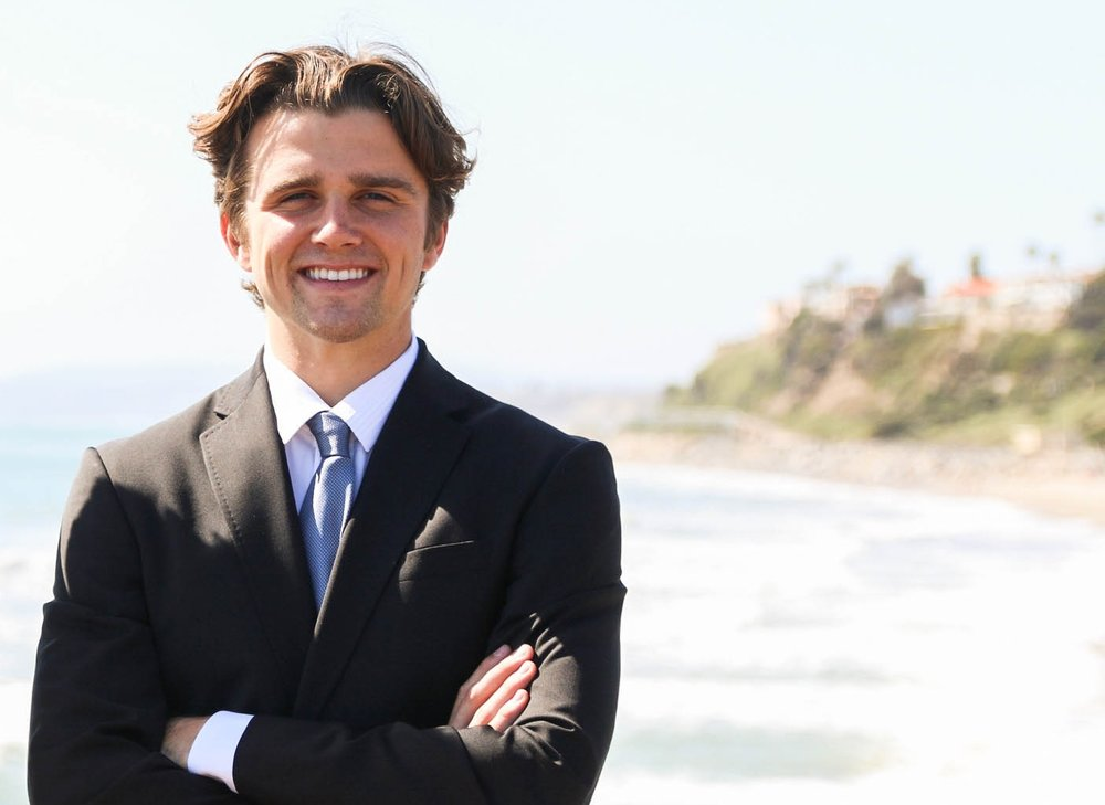Donate Today - New solutions, bold leadership, and a fresh voice for San Clemente.