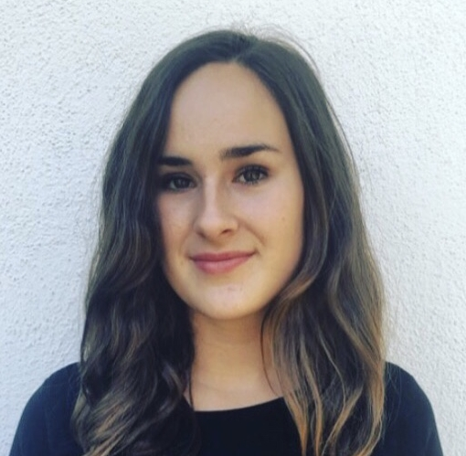 Erica Delamare, Media Relations Specialist   Erica coordinates content media for the coalition. Her passion for student leadership stems from her six years of serving on the Capistrano Youth Advisory Board, leading the commission as Chairwoman when she was 15 years old.