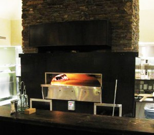 Aperitif Restaurant & Bar Wood Stone Oven