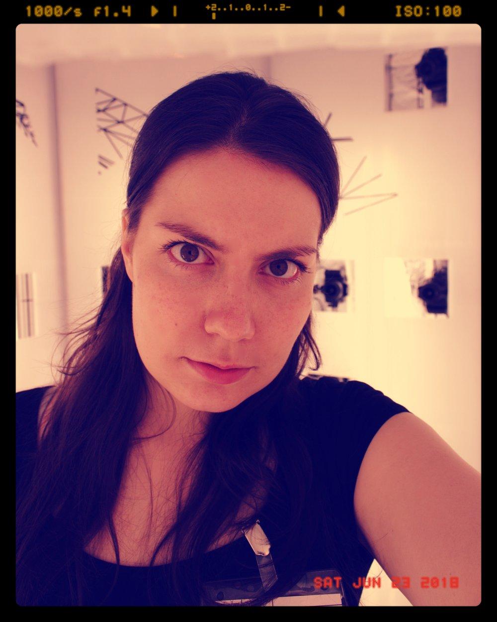 Hanna Grzywnowicz - The 3D Printing Lady