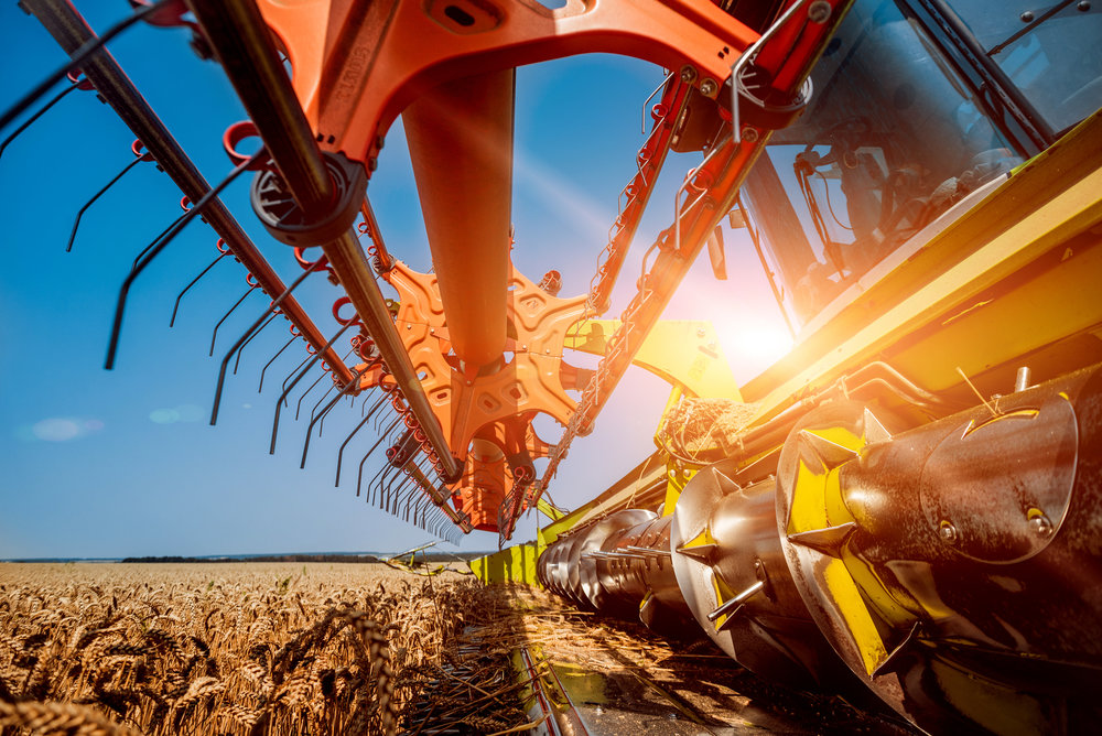 Farm & Agriculture - Indiana   $250,000 for working capital until harvest  Has a USDA loan with $3.8M balance  Only 2 deposits on avg. per month of last 90 days  5 days from application to funding