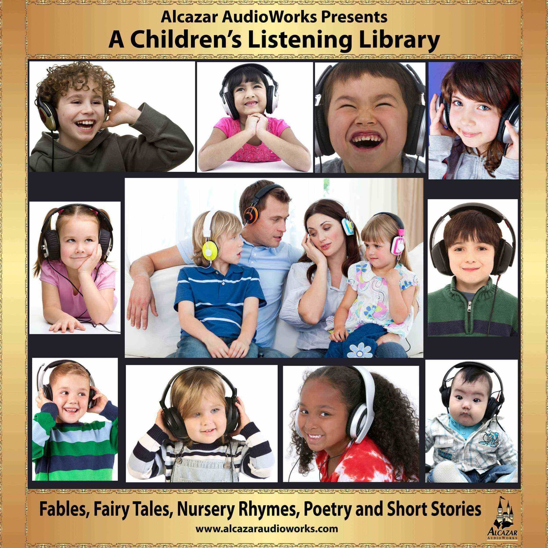 A Children's Listening Library