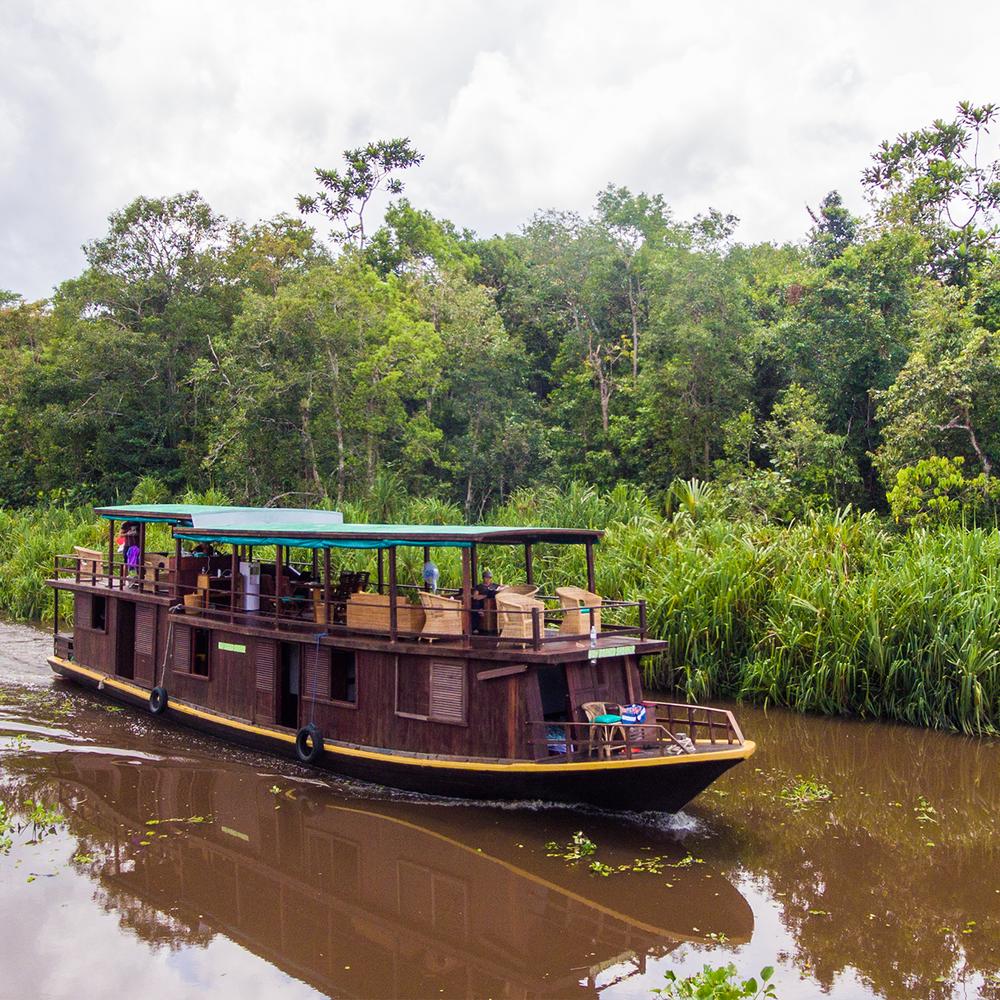 Wow Borneo - Promotional video -