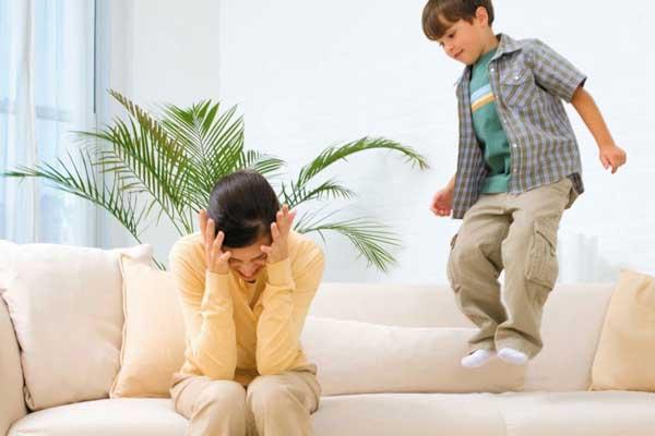 Mitos da Hiperatividade da Crianças