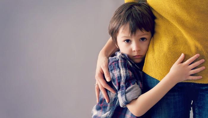 Mitos sobre a ansiedade de separação infantil