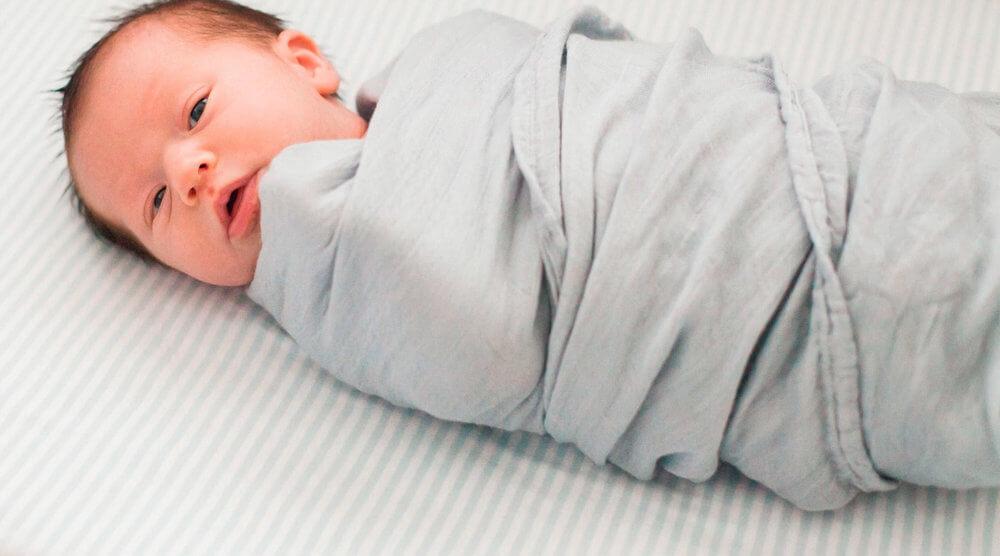 Como Evitar o Superaquiecimento e Deistratação do Bebê