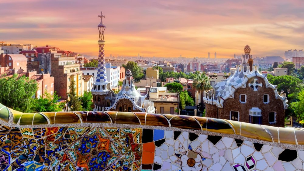 BARCELONA - Our product development unit in the happiest city in Europe.