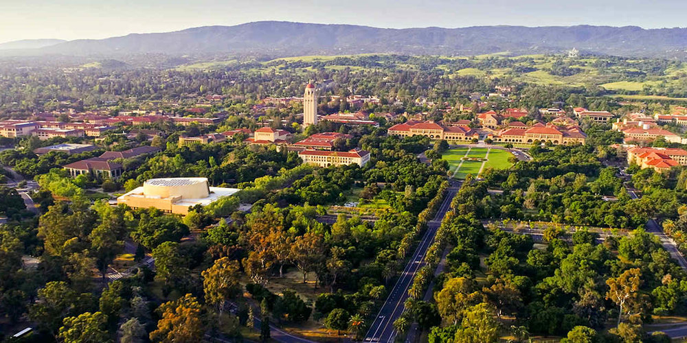 PALO ALTO - Sales and customer experience right in the centre of the Silicon Valley, where it all started!