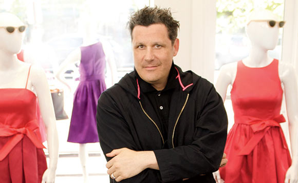 Isaac Mizrahi - Fashion Designer/ Chef/ TV Host/ Comic Book Artist