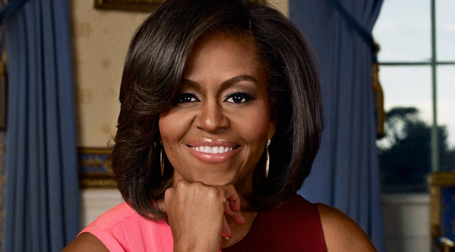 Michelle Obama - First Lady/ Lawyer/ Writer/ Activist