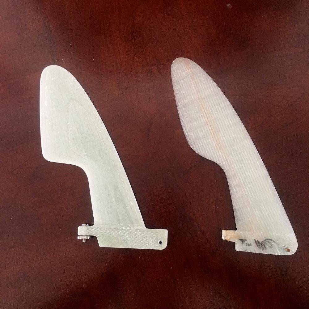 Power blades