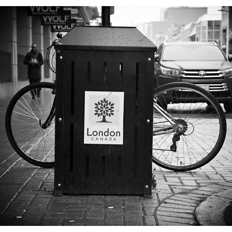 MISSION     London Cycle Link is a member-supported, not-for-profit organization dedicated to making our city a place where citizens can easily choose cycling as their preferred mode of daily transportation. We will work with the City, other organizations and individuals to make London a more prosperous and livable city by developing the best cycling culture in Canada.