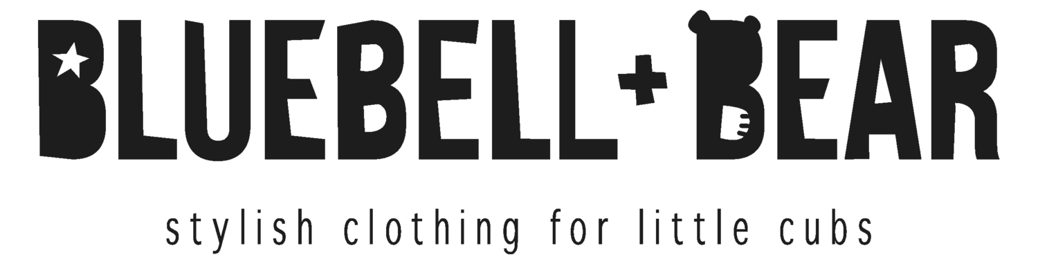 Bluebell + Bear Children's Clothing & Accessories