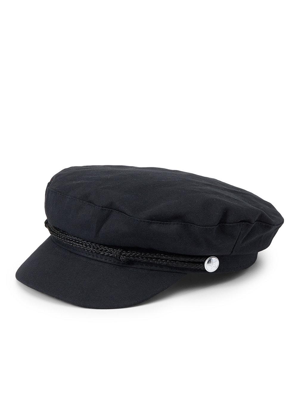 Captain Newsboy Cap