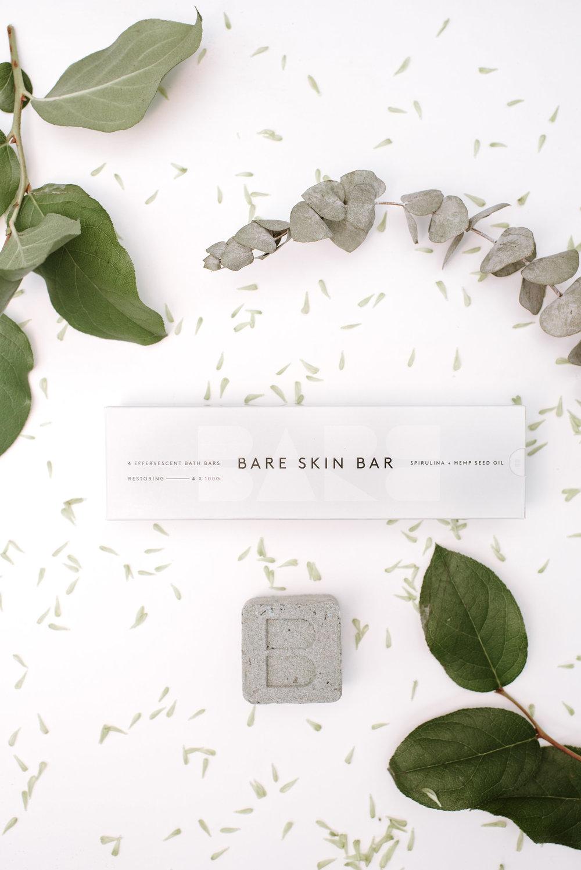 Bare Skin Bar