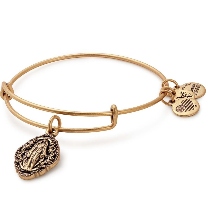 Alex and Ani - Mother Mary