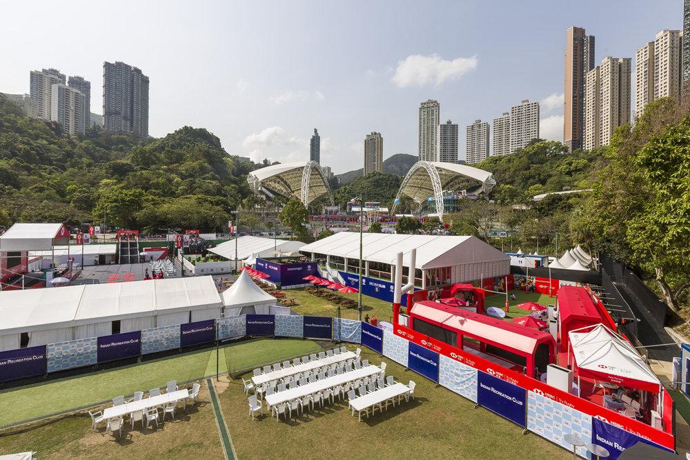HONG KONG 7S 2018