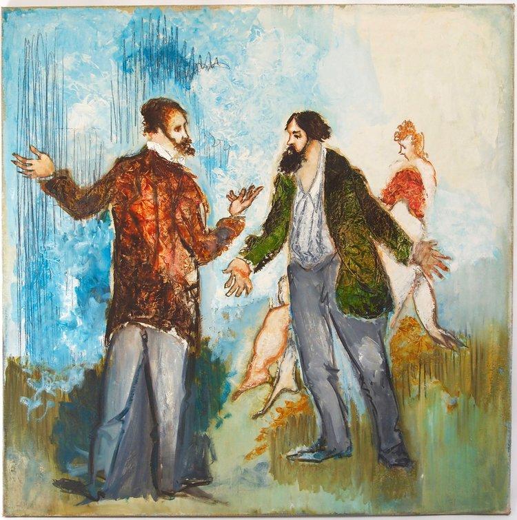 Monsieur Courbet