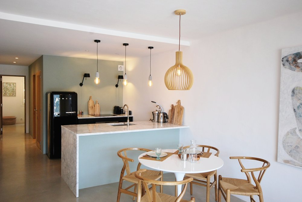 Bahía apartment, Port de Sóller, Mallorca