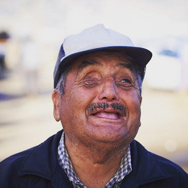 Every line tells a story. #grinlikeadog #wanderaimlessly #chile #fisherman #olympusnorge #portraitoftheday #gvfoto18 #solborgfhs #fhsliv #americadelsur