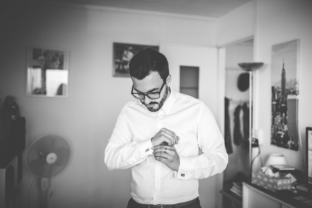 Alexis, fondateur de Zentechnologie, est l'entrepreneur invité de La Vraie Dose 48