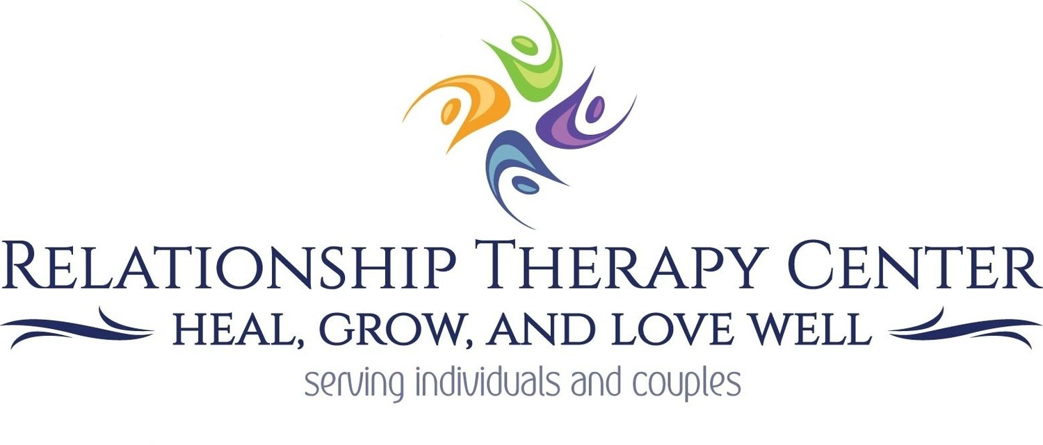 Home - Relationship Therapy Center - Fair Oaks, CA and Roseville, CA