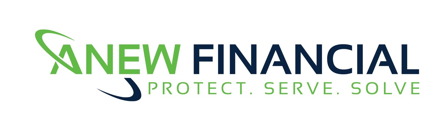 Anew Financial