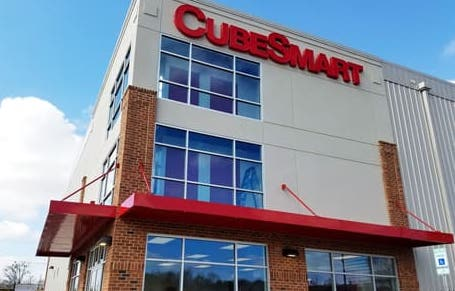 CubeSmart | Greer, SC