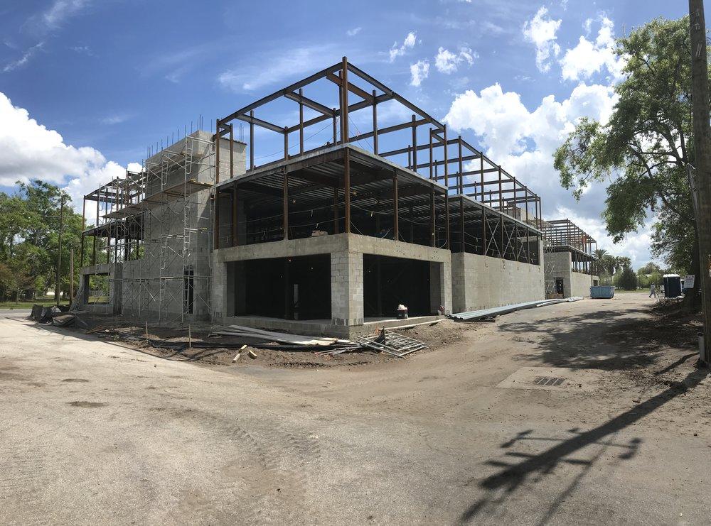 Jax Storage | Jacksonville, FL