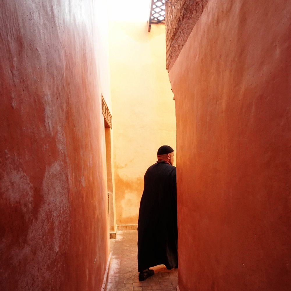 6 Day:    Fez to Marrakech