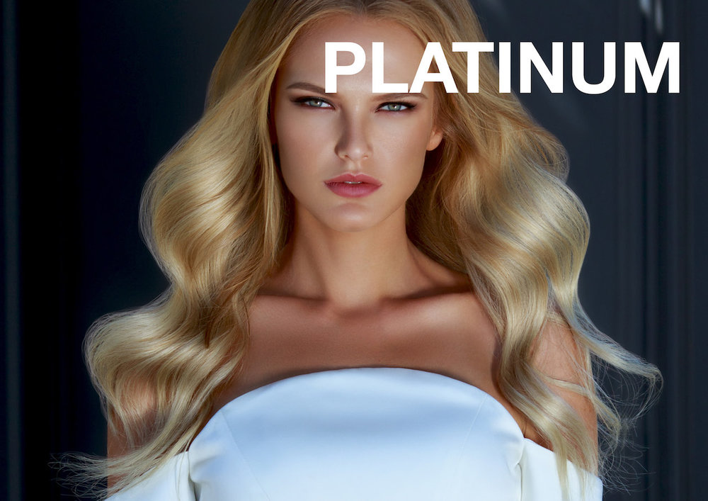 J Beverly Hills Platinum