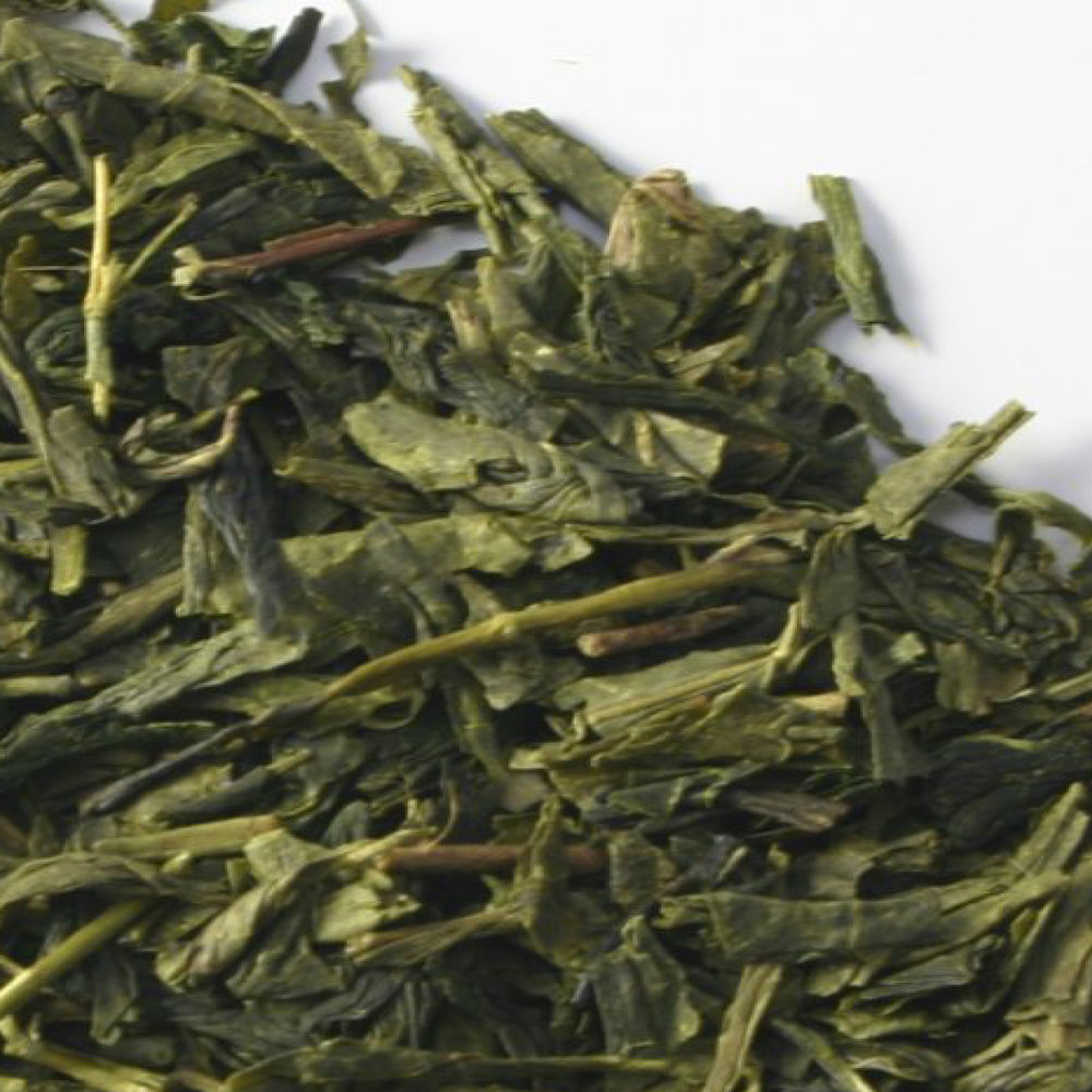 Green tea<strong>Green tea neutralizes the spread of free radicals which occur during the oxidation proces.</strong>