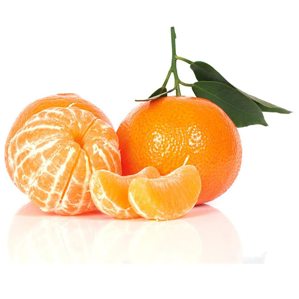 Mandarin<strong>Mandarin is a scalp stimulant that enables mild exfoliation, boosts shine and rejuvenates hair fiber.</strong>