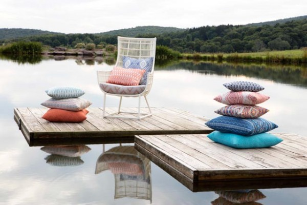 Design News: A Rum Fellow x Pollack   Outdoor Fabrics Launch  - March 2017