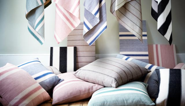 Duality Stripe Fabric Collection Lifestyle - Obero, Ipala and Jalapa Designs - A Rum Fellow.jpg