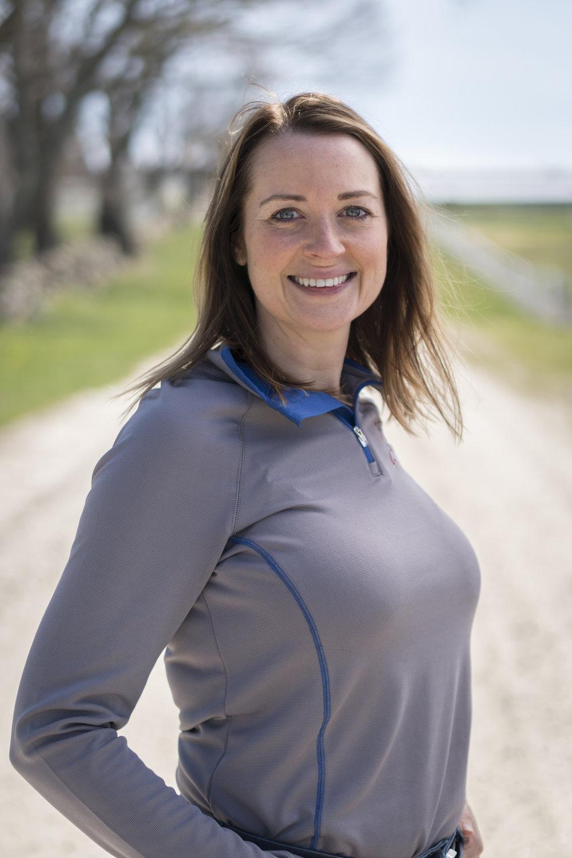 Rachel Pelisson