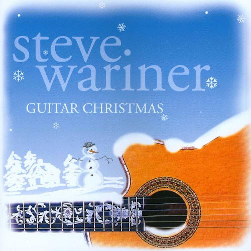 Guitar Christmas - Steve Wariner .jpg