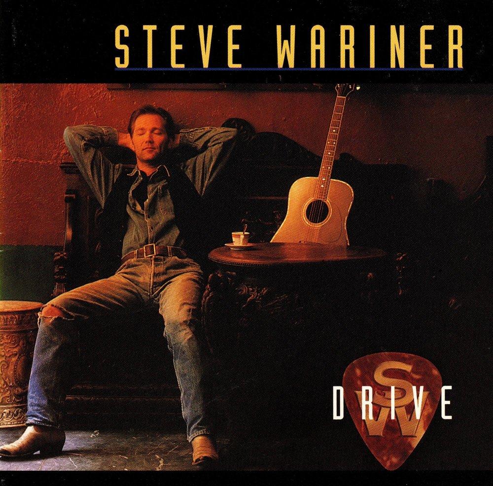 Drive - Steve Wariner .jpeg