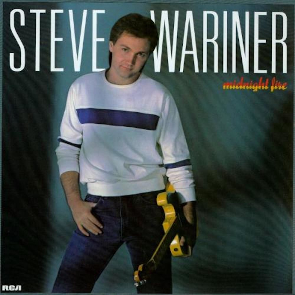 Midnight Fire - Steve Wariner.jpg