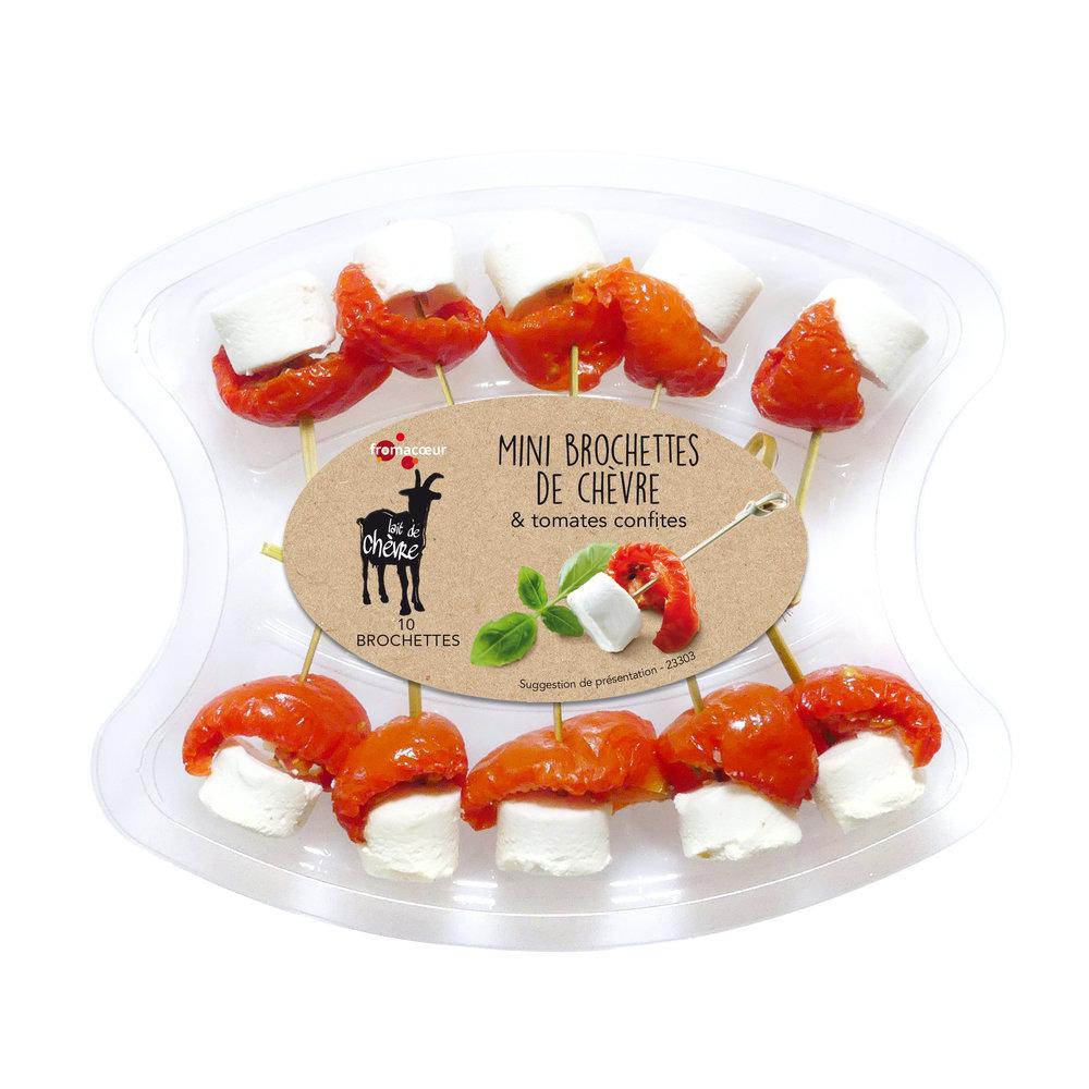 Copy of Tomate confite