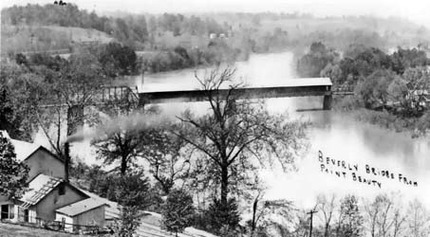 Taken from Point Beauty  prior to the 1913 flood..jpeg