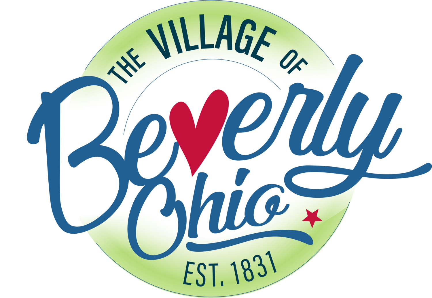 Village of Beverly Ohio