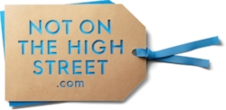 Partner on - Not On The High Street