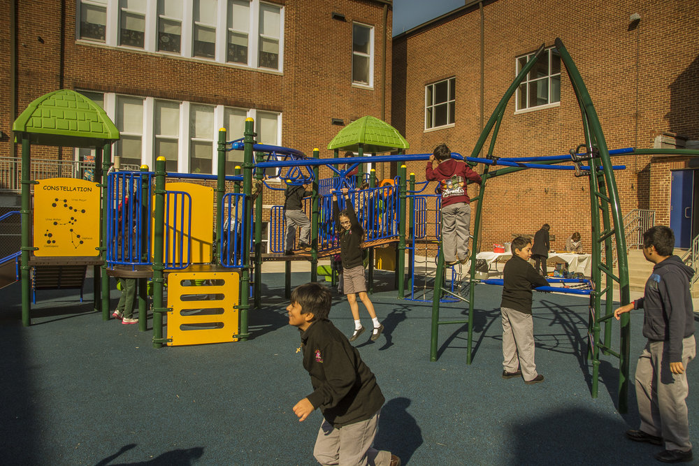 Archbishop borders - 3500 Foster AvenueBaltimore, MD  21224Visit school websiteArchbishop Borders School is a Catholic school community that provides a rigorous academic dual language program infused with Catholic values to prepare leaders for a multicultural society.Leadership: Ms. Alicia Freeman, PrincipalWatch School VideoQuick Facts:Grades: Pre-K through 8thEnrollment: 189Capacity: 265Empty Seats: 76Average class size: 17Demographics: 51% Hispanic, 37% African American, 7% Caucasian, 5% OtherFree & Reduced Lunches: 62%