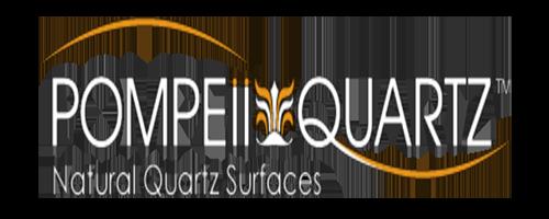 Pompeii Quartz logo.png